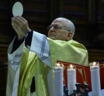 Alkalom a lelki megújulásra az Eucharisztikus Világkongresszus éve