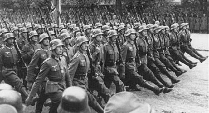 75 éve történt: Dorog ostroma 1944–1945 – A háború háttere