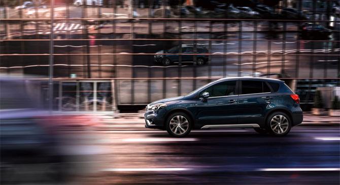 100 százalékban hibridet gyárt 2020-ban a Magyar Suzuki az EU piacra