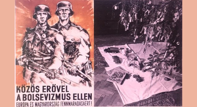 75 éve történt: Dorog ostroma 1944–1945 (1. rész)