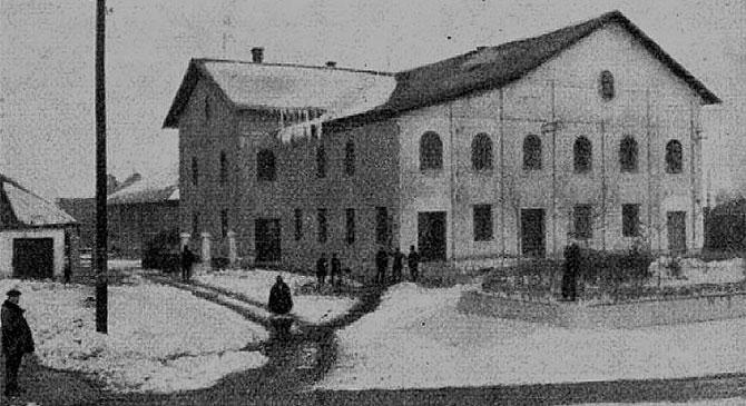 75 éve történt: Dorog ostroma 1944 –1945 (2. rész)