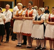 Dorogon báloztak a Pilisi Szlovákok