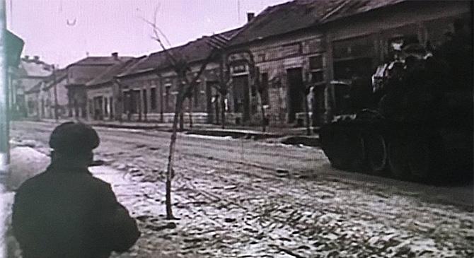 75 éve történt: Dorog ostroma 1944 –1945 (4. rész)