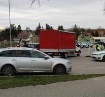 Korlátozás nélkül megnyílnak a magyar-szlovák határátkelők