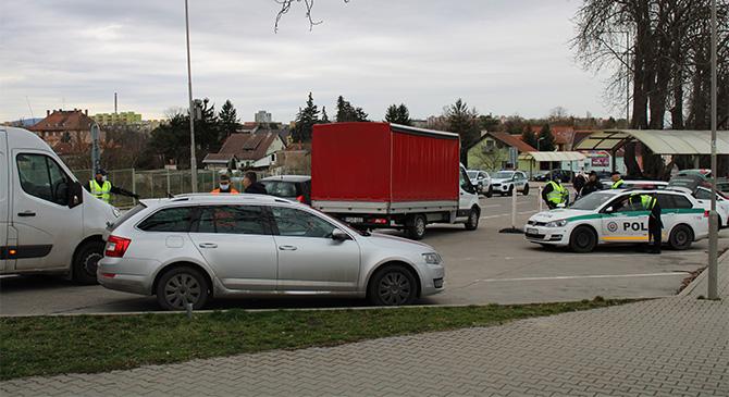 Június 26-ig hosszabbították meg az ideiglenes határellenőrzést Szlovákiában