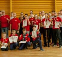 Harcművészeti bajnokságot rendeztek Esztergom-Kertvárosban