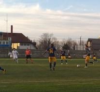 Nem született gól a Siófok-Dorog mérkőzésen