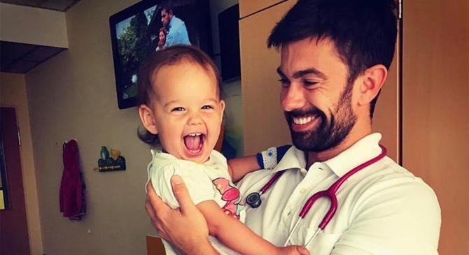 Új gyermekorvos érkezik Dorogra