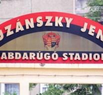 Kereken 10 éve viseli Buzánszky Jenő nevét a 100 éves dorogi stadion