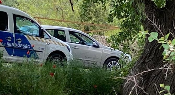 Újabb motoros baleset történt Esztergomban