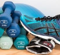 Fitnesz-wellness termekből lopott, 3 év börtönbüntetésre ítélték