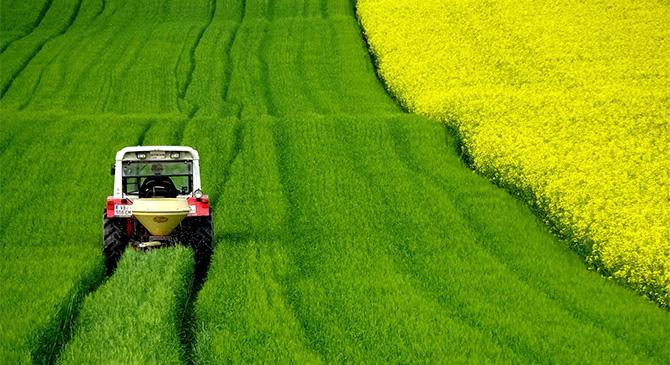 Mezőgazdasági gépekre pályázott egy nagysápi gazda