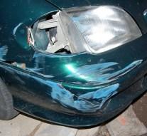 Ellopta ismerőse autóját, majd összetörte