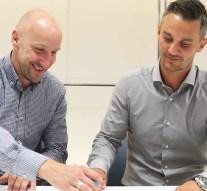 Kooperációs szerződést írt alá a Dorogi FC és az MTK