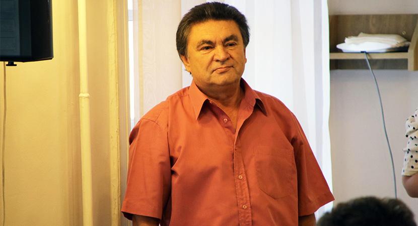 Jerola Mihály lett az Év Köztisztviselője Dorogon