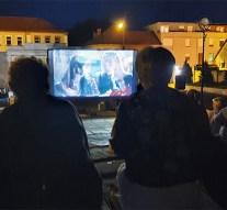 Augusztus minden hétvégéjén mozizhatunk az Agorában