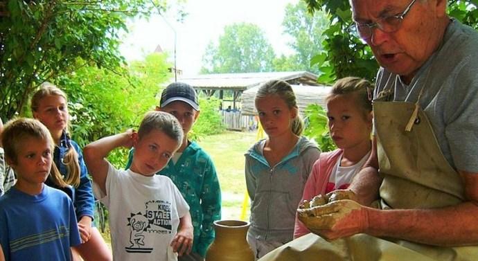 Ingyenes napközis táborokat szerveznek Piliscséven