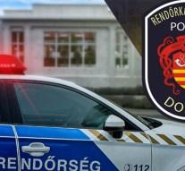 Dupláztak a dorogi rendőrök