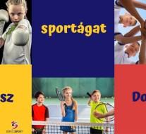 Válassz sportágat Dorogon!