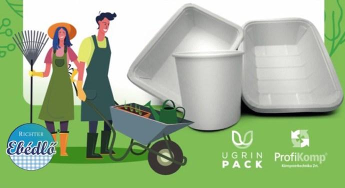 Az országban egyedülálló környezettudatos rendszert tesztelnek Dorogon