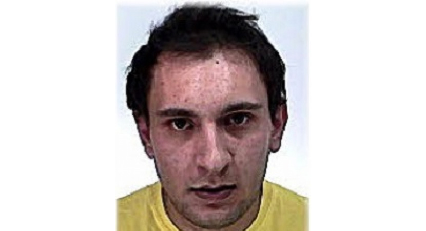 Eltűnés miatt keresik Preska Zoltánt