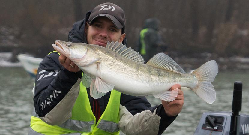 Esztergomi és dorogi horgászok a világbajnoki csapatban