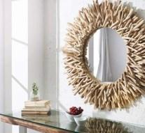 A design tükör
