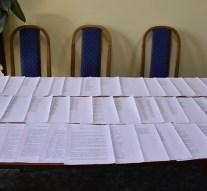 Ötvenkét alkotás érkezett a táti irodalmi pályázatra