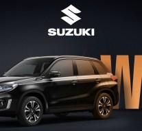 A Magyar Suzuki mindhárom üzletága erősen startolt 2021-ben