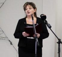 Nívós elismerésben részesült Piliscsév polgármestere