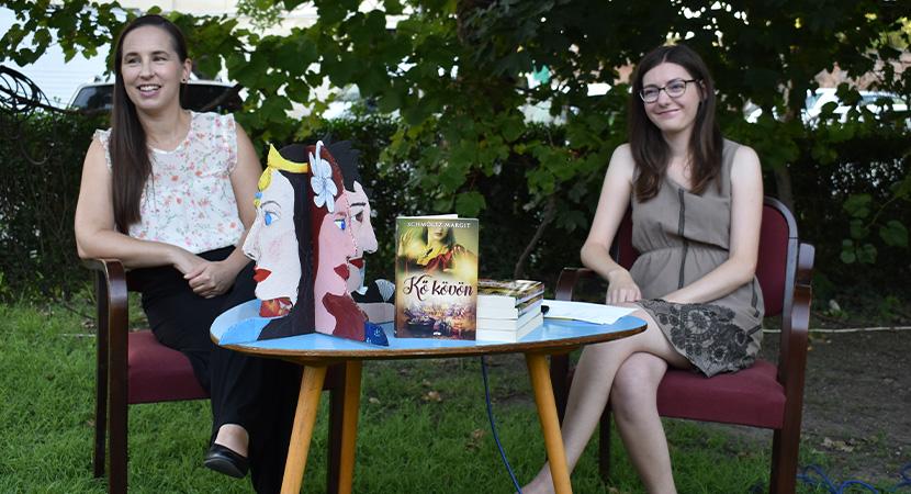 Heti novella – Schmöltz Margit: Szabó Lászlók