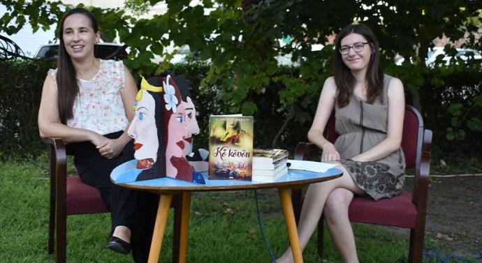 Heti novella – Schmöltz Margit: A tökéletes novella
