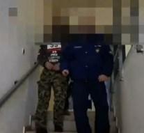 Szökésben volt, elfogták – VIDEÓ