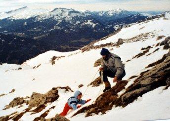 alps, 1987/88