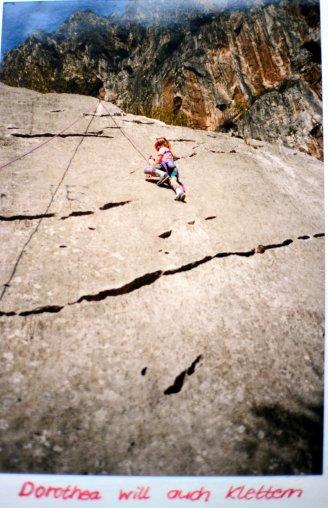 Arco, ca 1992