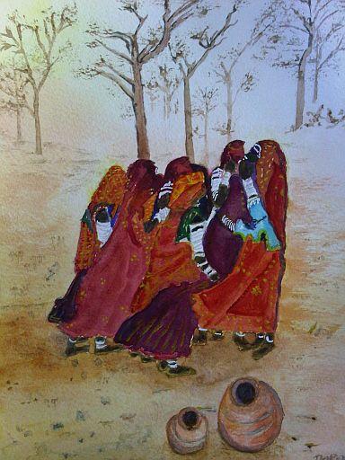 Bedouin send hug