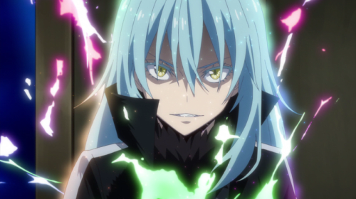 He will give rise to the storm sweeping across the whole different world in his new life with sword and magic. Tensei Shitara Slime Datta Ken 2nd Season Part 2 Episode 21 Subtitle Indonesia Doronime Id