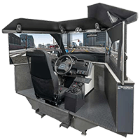 550 simulater