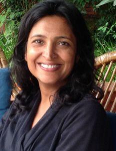 Bhavna Kumar