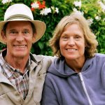 Jim and Barbara Frandeen