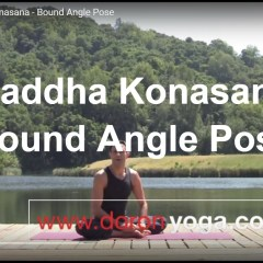 Baddha Konasana – Open Your Hips Safely