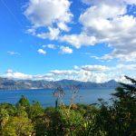 Hike around Lake Atitlan near Doron Yoga & Zen Center yoga retreat in Guatemala