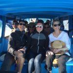 Fun boat ride on Atitlan