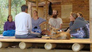 DYZC workshop Lake Atitlan