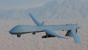 Weaponized-US-Drone