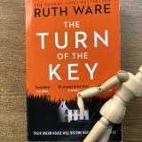 The Turn of the Key cover