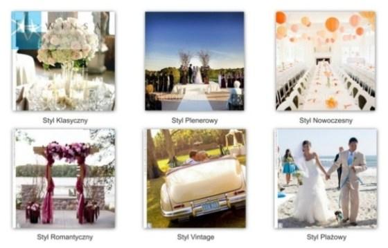 Ślub w różnych stylach pomysły i inspiracje - Winsa blog