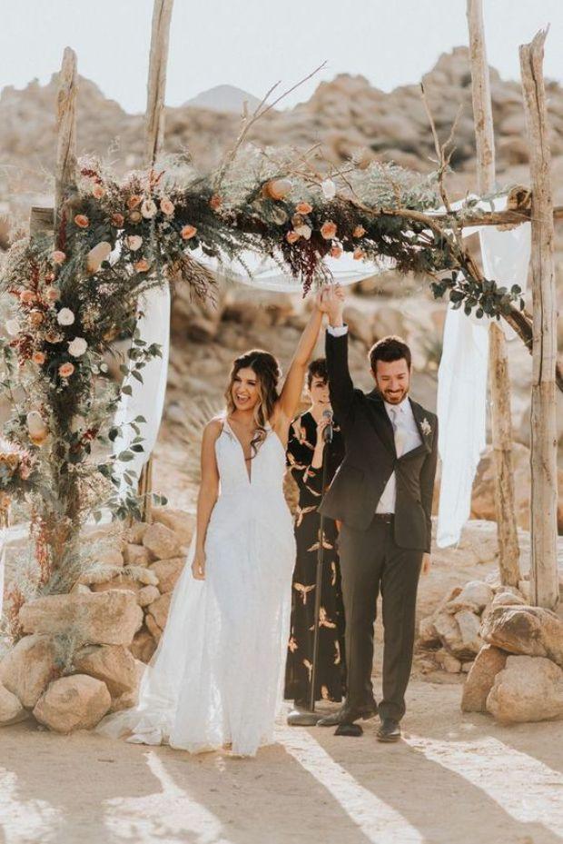 Ceremonia ślubna w plenerze, ślub w stylu boho, dekoracje slubu boho, best wedding planner Poland, boho wedding Poland,