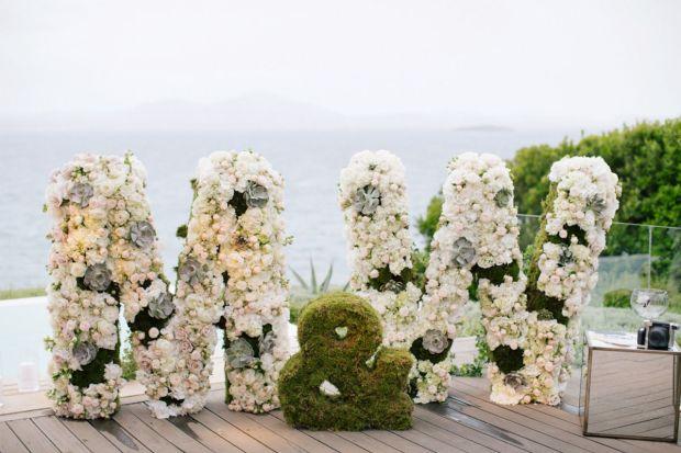 Greckie wesele Marina Luczenko Wojciech Szczesny, Football WAGs Wedding, Luxury Wedding of polish couple, Ślub Mariny Łuczenko i Wojciecha Szczęsnego, Luksusowe wesele w Grecji, Luxury elegant wedding of Marina Luczenko
