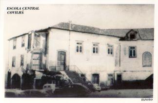 Escola Central Covilhã